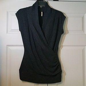 Bella D Wrap Vest